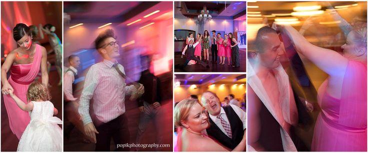 Party Time #dancethenightaway #pomeroyhotel #grandeprairie #weddingnight #band #dj