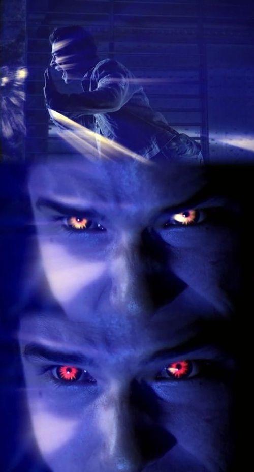 Scott McCall the true alpha @Teen Wolf