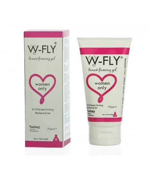 W-Fly Breast Firming Göğüs Şekillendirici Jel