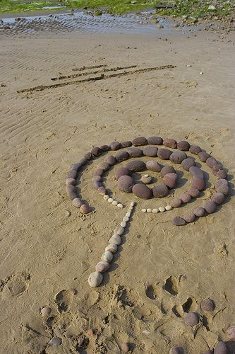 Land Art https://www.facebook.com/pages/Healthy-Vibrant-You/381747648567846