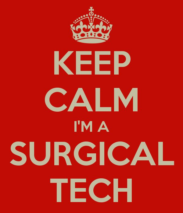 Surgical Tech in training lol Surgical Tech Stuff Pinterest - surgical tech job description