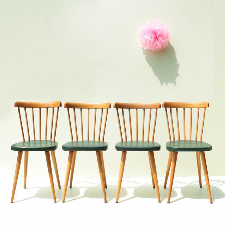 1000 ideas about chaise de bistrot on pinterest chaise. Black Bedroom Furniture Sets. Home Design Ideas