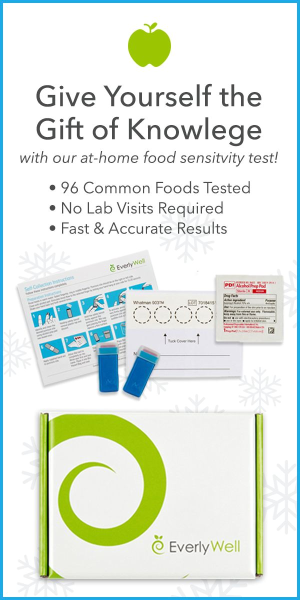 Test sensitivity to 96 foods commonly found in modern western diets including gluten, dairy, wheat, and yeast from your home. Shop for your kit today!