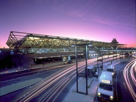 Oakland International Airport, San Francisco, United States (OAK)