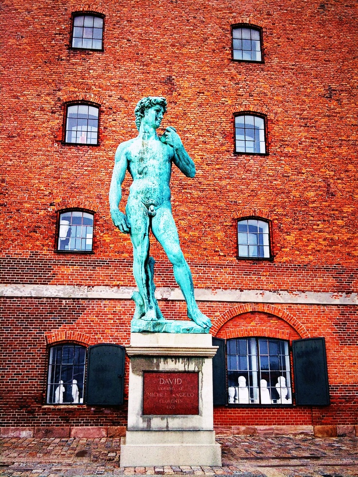 Michelangelo's David / Michelangelo Dávidja   Andrea Gerak's Empower Network Blog