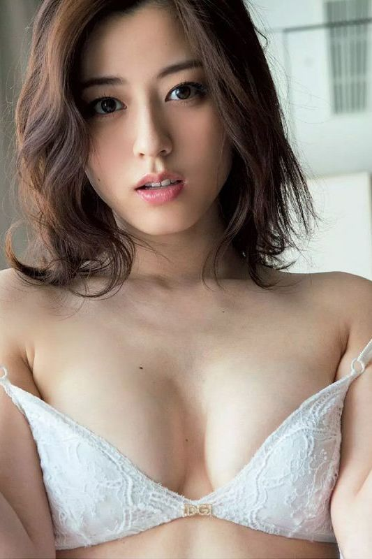 Asian yumi nude hot