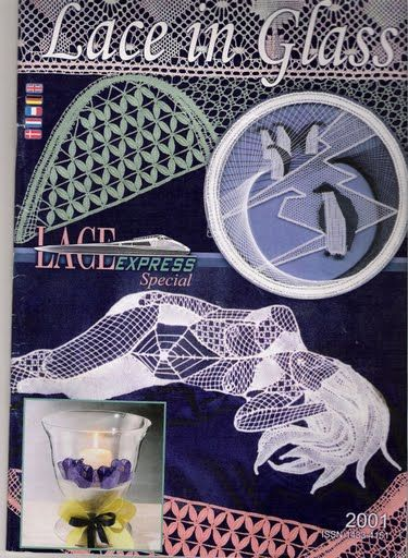 Lace Express - special 2001