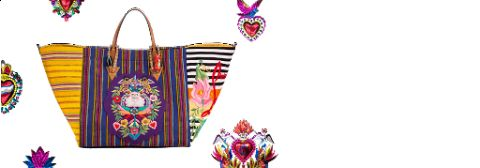 Women's Designer Handbags - Christian Louboutin Online Boutique