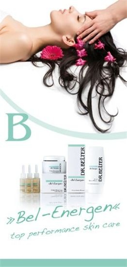 We LOVE Dr. Belter Products....