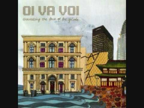 ▶ Oi Va Voi - I Know What You Are