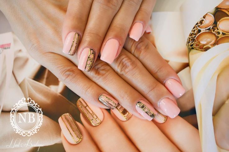 We love these nails!