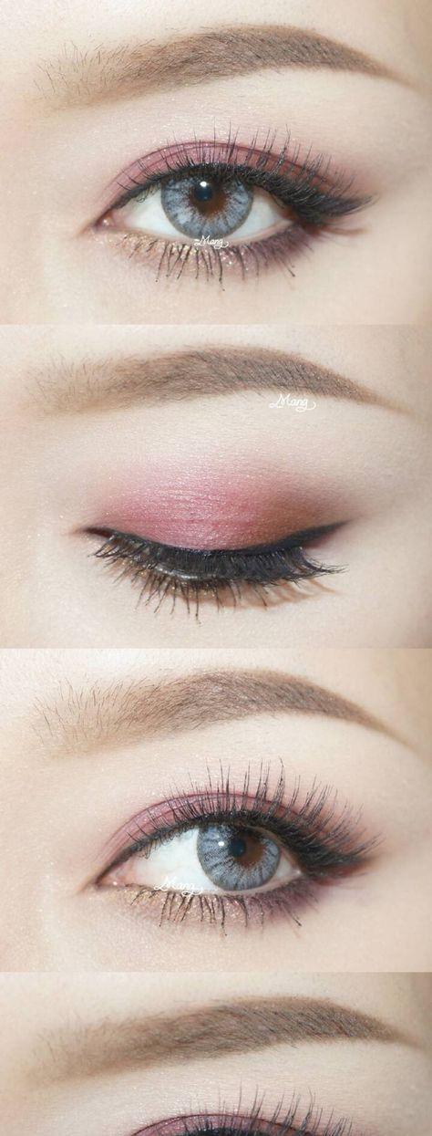 Makeup Artist ^^   eye make up https://pinterest.com/makeupartist4ever/