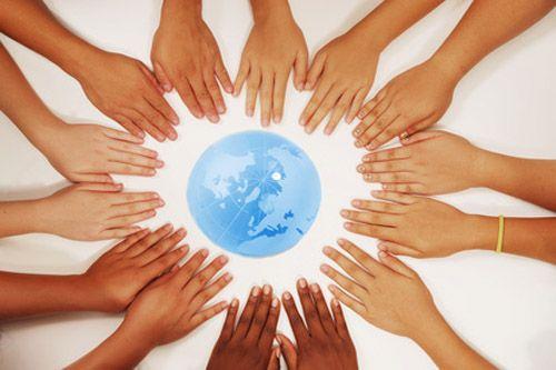 Pequeños gestos que cambian el mundo, Seamos parte de la nueba conciencia mundial