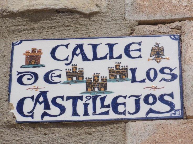『グアダラハラ県 中世村巡り -1- シグエンサ パラドール泊』 [カスティーリャ・ラマンチャ地方]のブログ・旅行記 by MILFLORESさん