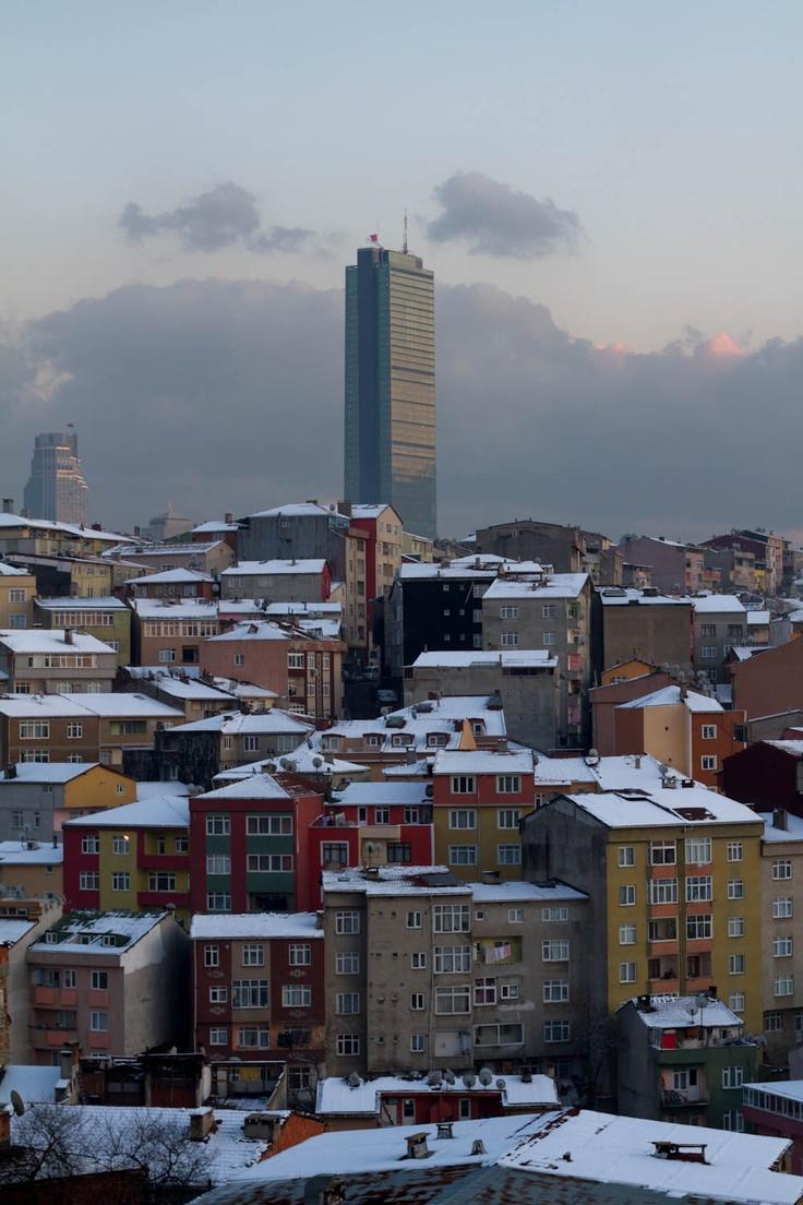 Sapphire Istanbul