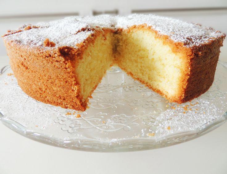 Madeira cake http://blog.giallozafferano.it/vdolci/madeira-cake/