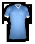 La Maglia della Lazio stagione 1973/74