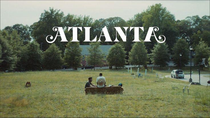 Atlanta TV Series  Wallpaper 2