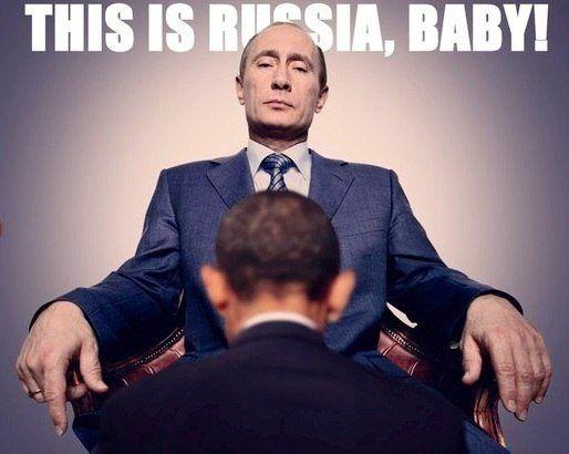 Владимир Путин. Все приколы интернета / Писец - приколы интернета