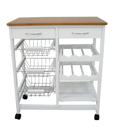 White Kitchen Trolley mer enn 25 bra ideer om kitchen trolley på pinterest