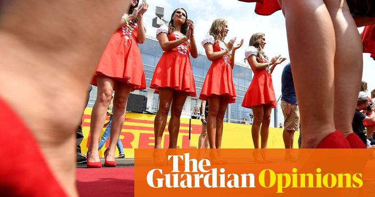 ICYMI: Banning F1 'grid girls' is a distraction from the wider workplace war | Eve Livingston