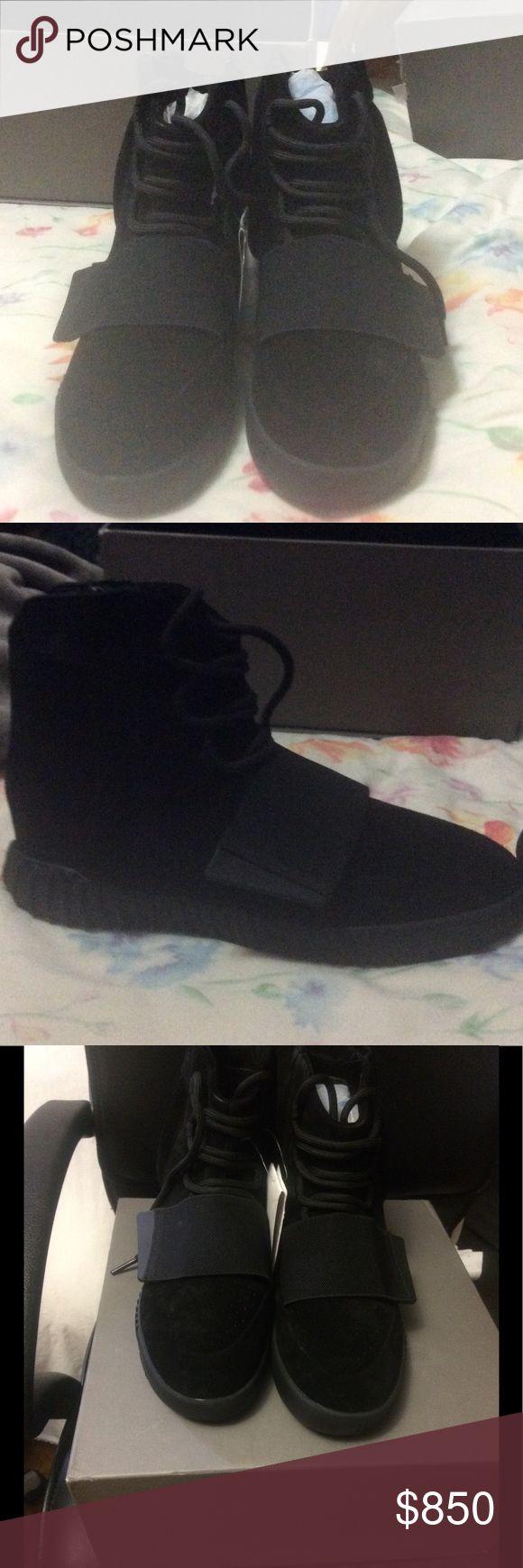 Original Yeezy 750 Boost Yeezy 750 boost black Yeezy Shoes Sneakers