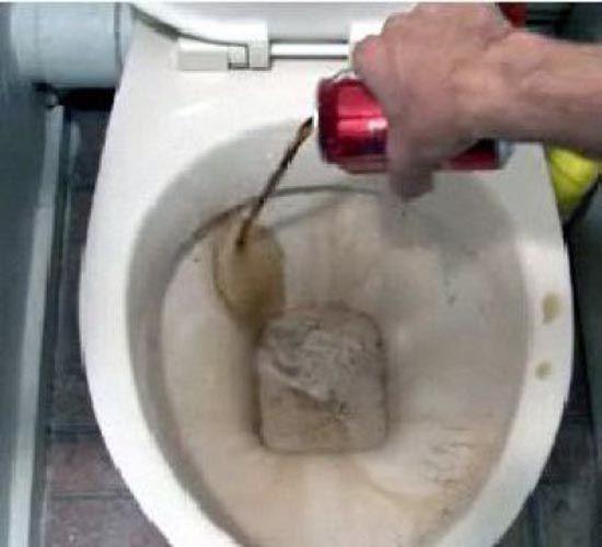Πως να καθαρίσετε την τουαλέτα σας;