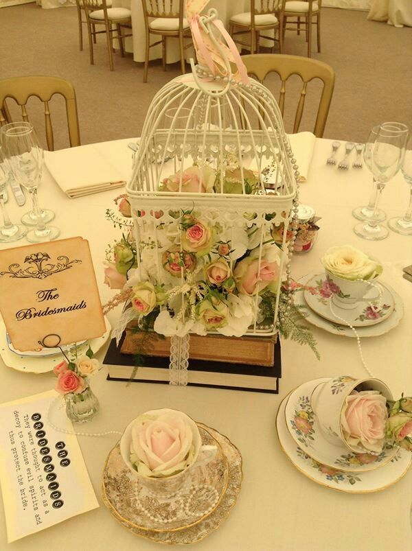28 1000 Ideas About Birdcage Centerpiece Wedding On