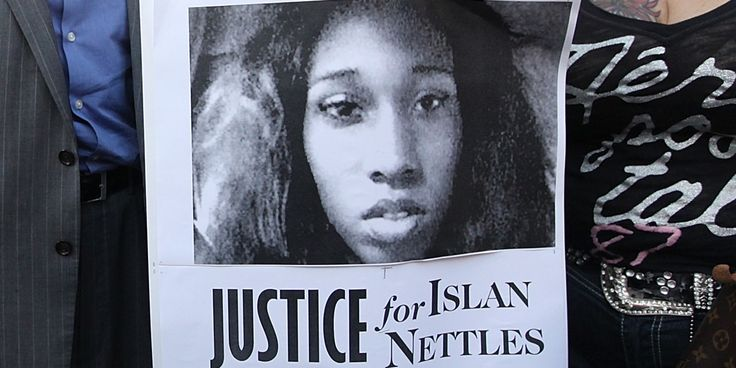 A year and a half after Islan Nettles' murder, James Dixon has been charged with manslaughter and felony assault in connection with her death.
