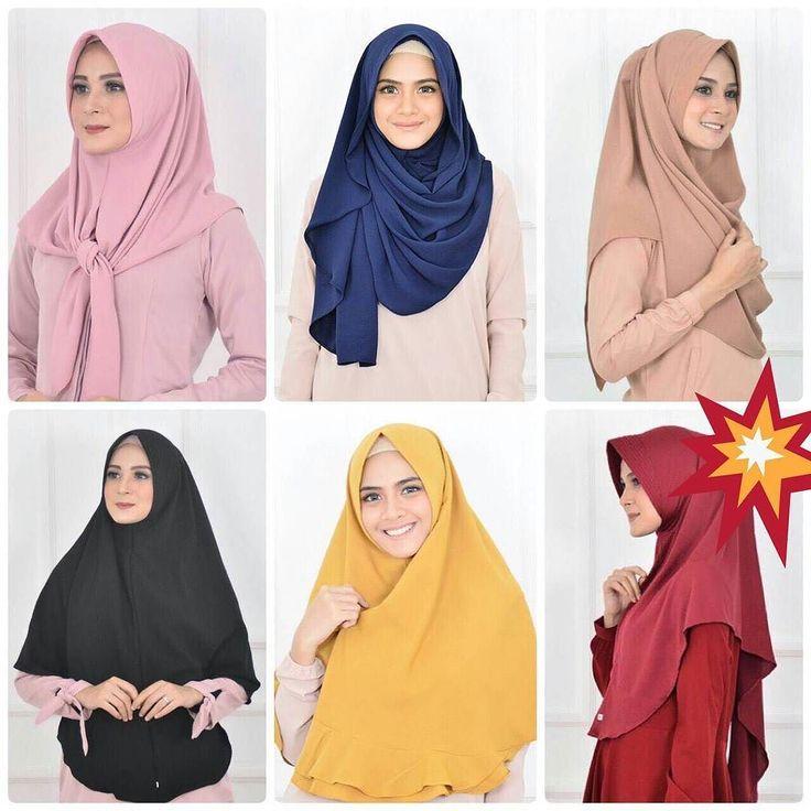 TERMURAH se INSTAGRAM @nonistore.id  Hijab instant di @nonistore.id paling mahal cuman 55rb lhooo  Follow sekarang @nonistore.id @nonistore.id @nonistore.id buktikan murah harga nyaaa dan kualitas nya yg juaraaa  http://ift.tt/2f12zSN