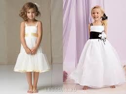 Картинки по запросу модели платьев для девочек