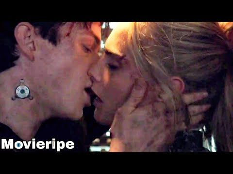 Cara Delevingne and Dane DeHaan Hot Scene Valerian And The City Of A Thousand Planets Movie Clip2017 Cara Delevingne and Dane DeHaan Hot Scene Valerian And The City Of A Thousand Planets Movie Clip 2017 Watch the latest Movie Trailers here the moment they drop at Movieripe Movie Trailers Channel or also on our website at https://www.YouTube.com/c/MovieripeMovieTrailers https://www.Movieripe.com https://movieripe.com/m/movie-trailers https://www.Facebook.com/Movieripe…