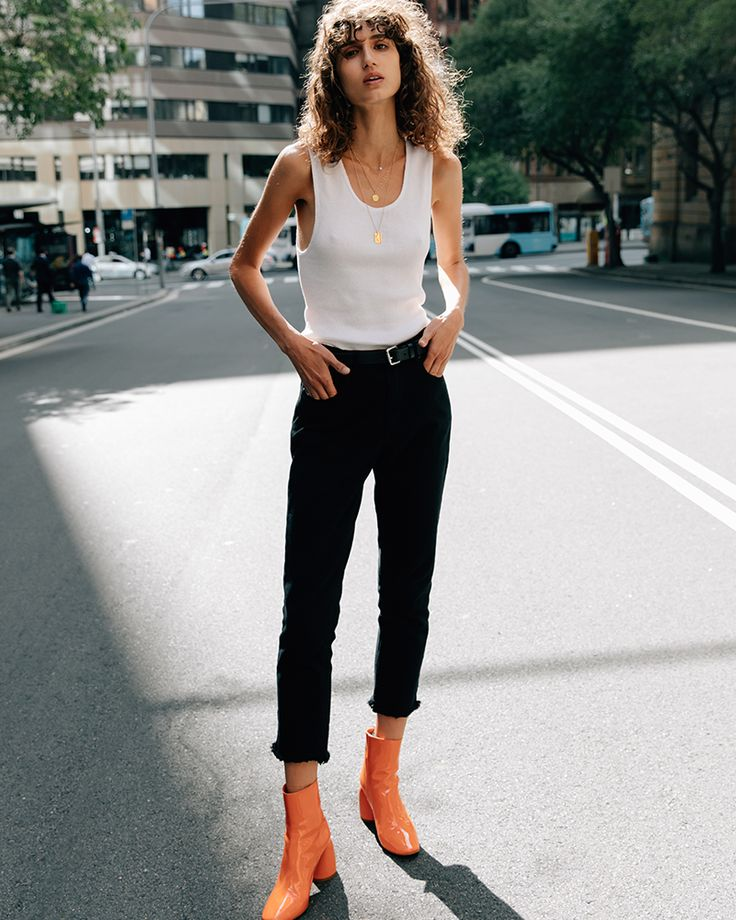 Nobody Denim. Made For You. | Buy Jeans Online Australia | Nobody Denim