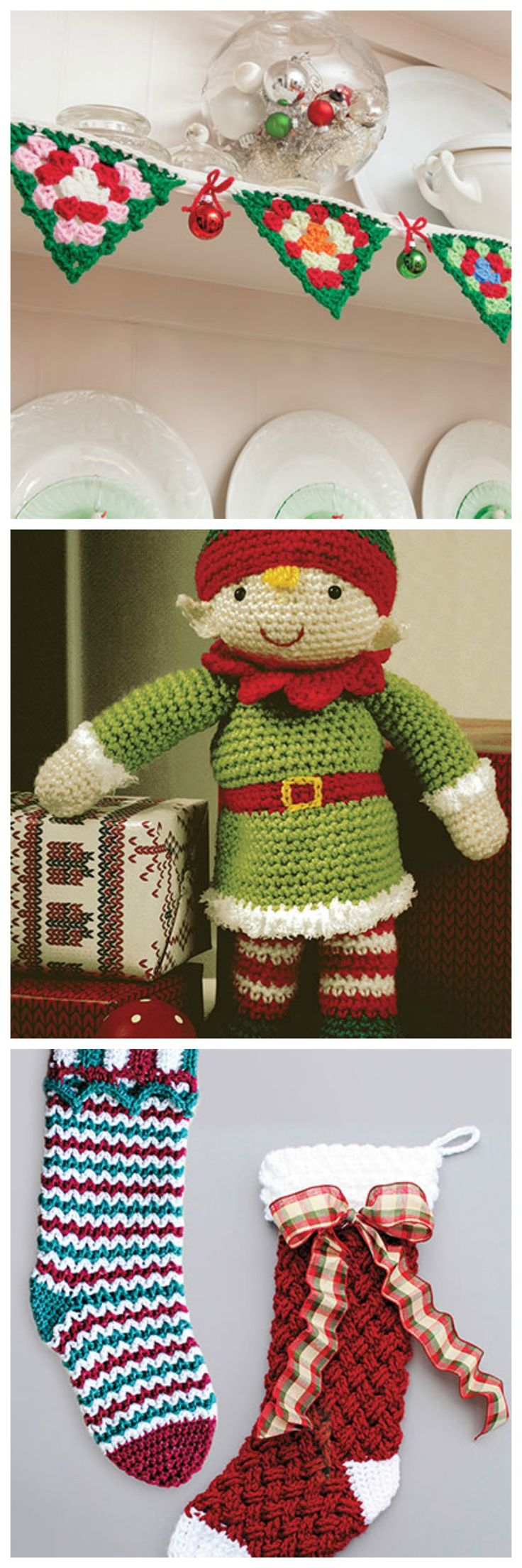 Browse crochet christmas patterns at annie s craft store https www anniescatalog