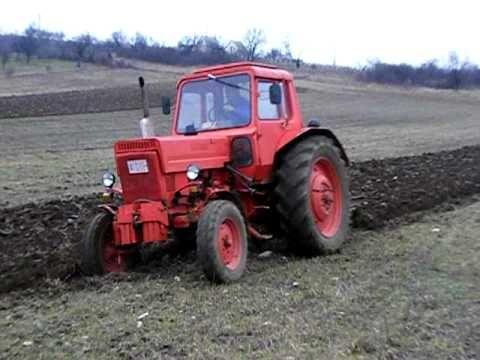 Belarus MTZ-80 tractor - Google Search