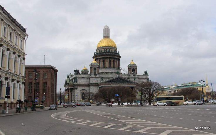 Кафедральный собор царской России