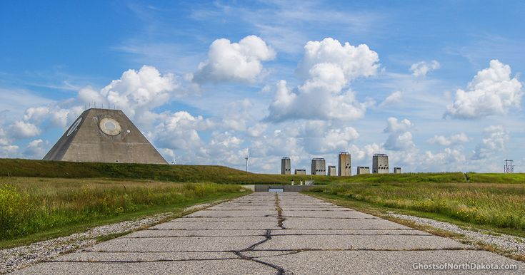 The Stanley R. Mickelsen Safeguard complex in Nekoma, North Dakota, with the separate long-range detection radar located further north near the town of Cavalier, North Dakota, was the only operational anti-ballistic missile system ever deployed by the United States.