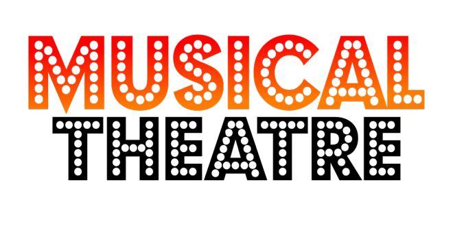 Ik ben gek op musicals en theater