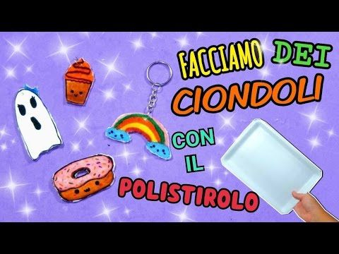 Facciamo i BRACCIALI CON LA COLLA A CALDO (CI PROVO!)    Iolanda Sweets - YouTube