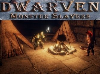Craze Music and the Dwarves  Craze Music in new and upcoming cool RPG game Dwarven Monster Slayers to look out for! Read more in this article and check out the developer's latest video!