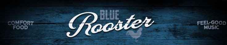 The Blue Rooster   1525 Fourth Street  Sarasota, Florida