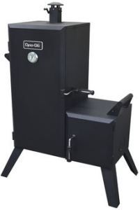 For super charcoal smoking give a chance to this Dyna-Glo DGO1176BDC-D Charcoal Offset Smoker, buy now with deep discounted price.