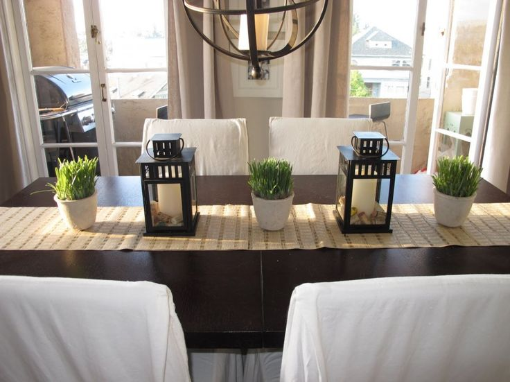 Centerpiece Ideas For Dining Room Table: Best 25+ Everyday Table Centerpieces Ideas On Pinterest