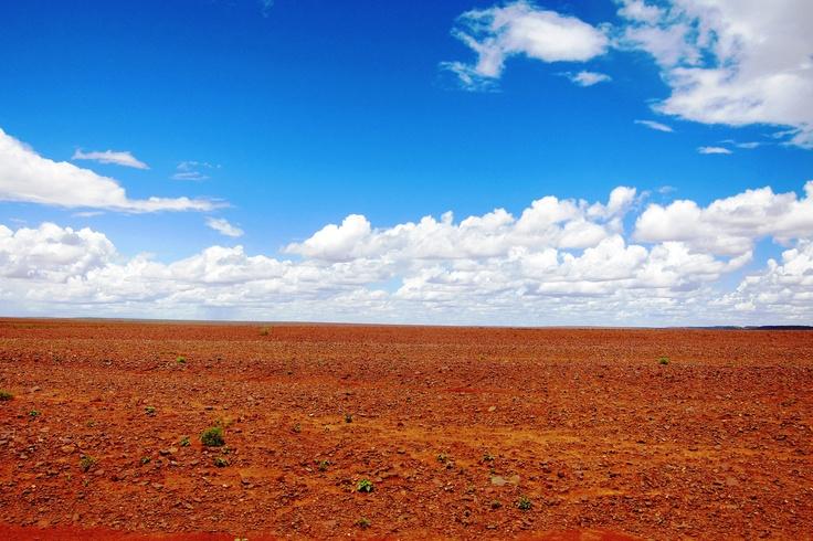 Outback - Western Australia