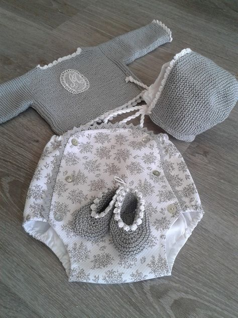 Polainas Bebé Boutique Infantil