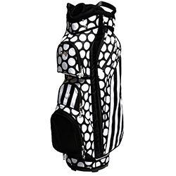 Slam Glam - Glove It Mod Dot Ladies Golf Bag, $199.95 (http://www.slamglam.com/glove-it-mod-dot-ladies-golf-bag/)