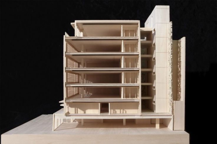 Richard Meier & Partners   Leblon Offices
