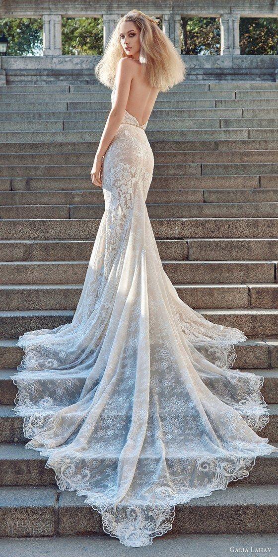 Top 25+ best Open Back Wedding ideas on Pinterest | Open ... - photo #19