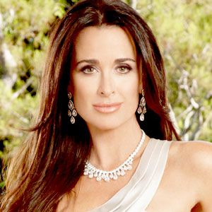 kyle richards - Google Search