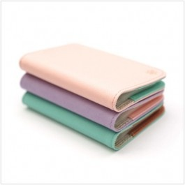 Rxzn Pastel Card Case SD_033